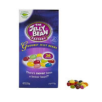 Gourmet Jelly Beans Assortment