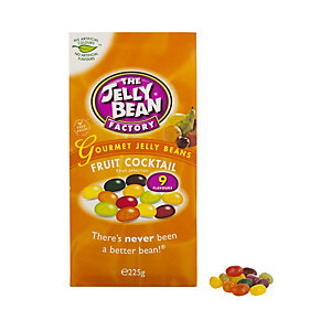 Fruit Cocktail Jelly Beans
