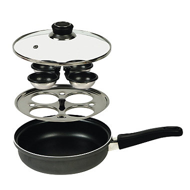 4-Cup Egg Poacher