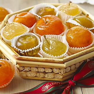 Glacé Fruit Tray
