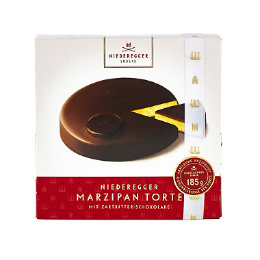 Neideregger Marzipan Torte