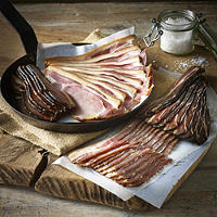 Bacon Starter Pack in Jute Bag