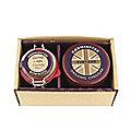 Godminster Cheddar Cheese & Chutney Gift Set