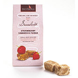 Monty Bojangles Strawberry Smoothie Fudge