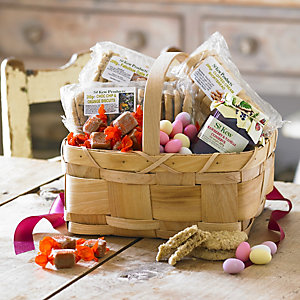 St Kew Berry Pickers Basket