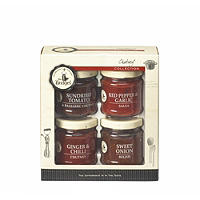 Mrs Bridges Chutney Selection Box