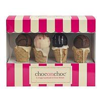 choconchoc™ Chocolate Cones