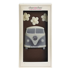 choconchoc™ Milk Chocolate Camper Van Bar
