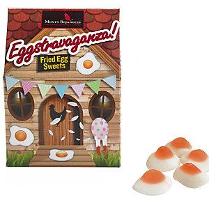 Monty Bojangles Eggstravaganza Sweets