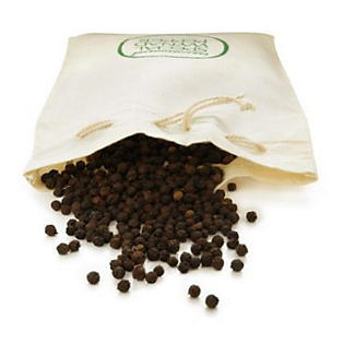 Parameswaran's Special Wynad Pepper Black Peppercorns 200g