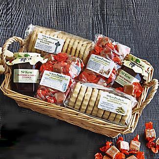 St Kew® Willow Basket alt image 9
