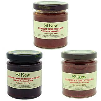 St Kew® Gourmet Hamper alt image 3