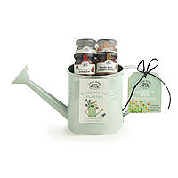 Cottage Delight Watering Can Planter