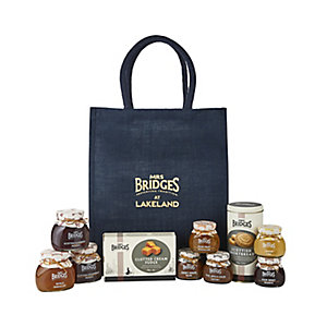 Mrs Bridges® Classic Hamper