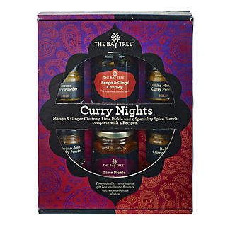 Curry Nights Kit alt image 2