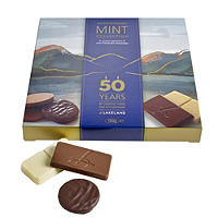 Lakeland 50th Anniversary Mint Selection