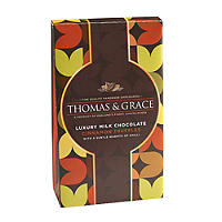 Thomas & Grace® Cinnamon Truffles