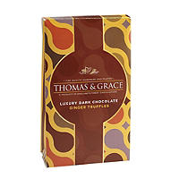 Thomas & Grace® Ginger Truffles