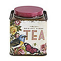 Vintage Tea Caddy