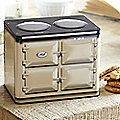 Aga Biscuit Tin