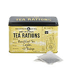 Tea Ration Tea Bag Tin
