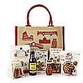 Taste of Italy Jute Bag
