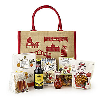 Lakeland Taste of Italy Christmas Hamper alt image 1
