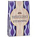 Thomas &Grace® Luxury Blackcurrant Truffles