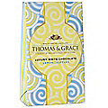 Thomas & Grace® Luxury Lemon Chocolate Truffles