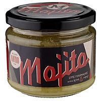 We Love Manfood Mojito Marmalade