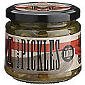 We Love Manfood Bread and Butter Pickles