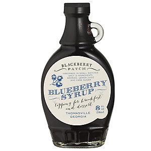 Blackberry Patch Blueberry  Syrup