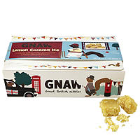 Gnaw® Lemon Coconut Ice