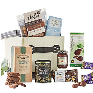 Chocoholics Hamper