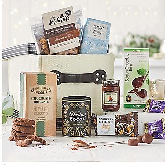 Lakeland Chocoholics Christmas Hamper alt image 2
