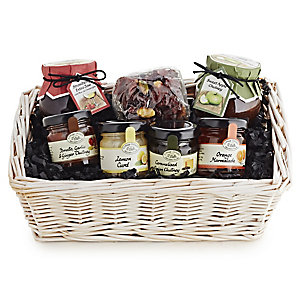 Cottage Delight Afternoon Tea Hamper