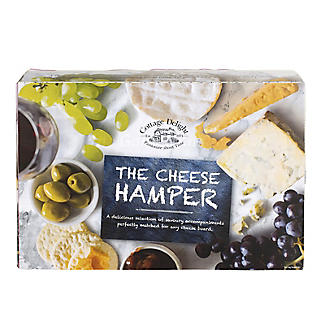 Cottage Delight The Cheese Hamper Collection alt image 3