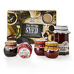 Cottage Delight The Potting Shed Food Hamper