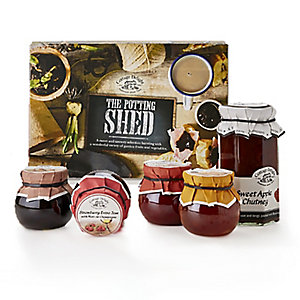 Cottage Delight The Potting Shed