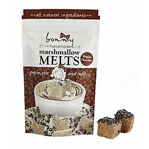 Belgian Choc Marshmallow Melts