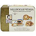 Millefoglie D'italia Puff Pastry Tin