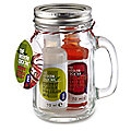 The Modern Cocktail® Mason Jar Gift Set