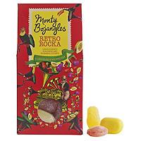 Monty Bojangles Retro Rocka