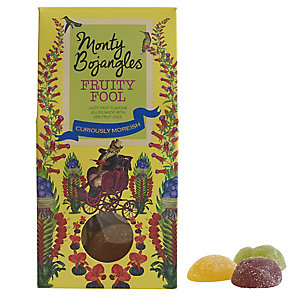 Monty Bojangles Fruity Fool