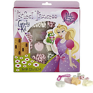 Perfect Princess Candy Kit
