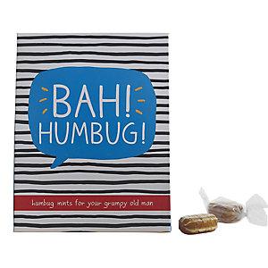 Bah Humbug Mints