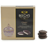 Beechs Ginger Creams