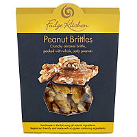 Fudge Kitchen Peanut Brittles