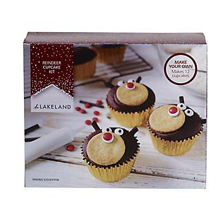 Reindeer Cupcake Kit