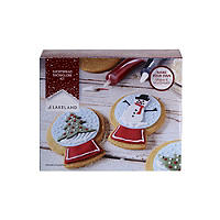 Shortbread Snow Globe Kit
